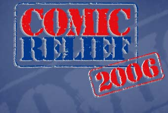Comic Relief 2006