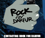 Rock for Darfur
