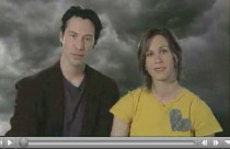 Keanu Reeves & Alanis Morissette, The Great Warming