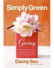 Simply Green Giving by Danny Seo