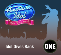 Idol Gives Back
