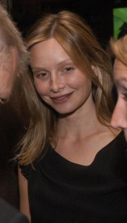 Calista Flockhart, Conservation International Gala Chicago June 14, 2007