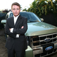 Kevin Connolly @ Project7Ten