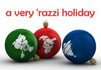 A Very Razzi Holiday