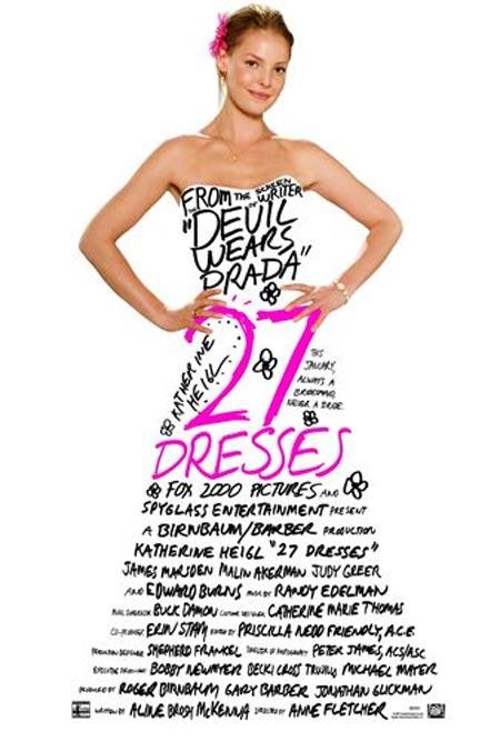 [Attēls: 27-dresses-poster.jpg]