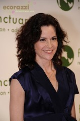 Ally Sheedy at the 2008 Farm Sanctuary Gala