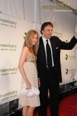Kevin Nealon at the 2008 Farm Sanctuary Gala