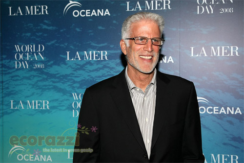 Oceana and La Mer World Ocean Day Celebration 2008