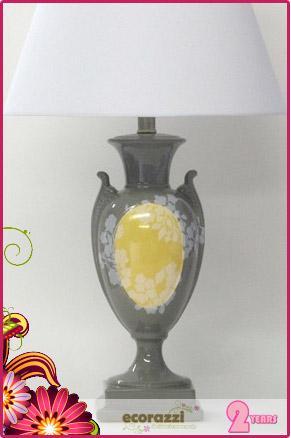 cameo lamp