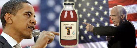 obama honest tea