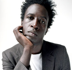 Saul Williams and musician Saul Williams