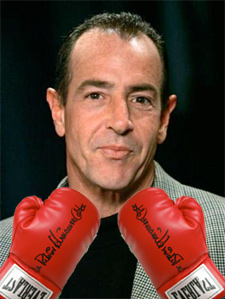 lohan boxing