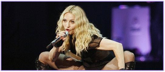 madonna, peta, worst dressed celebrity 2009, fur