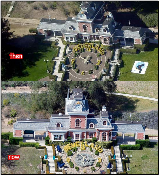 neverland ranch, neverland, michael jackson