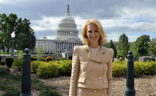 january jones, washington, sharks, oceana
