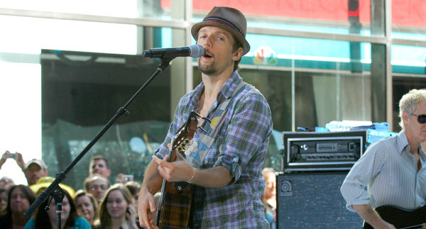 jason mraz, vegan, eco, food, concert