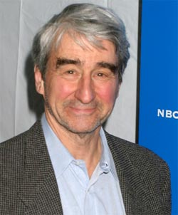 sam waterson, oceana