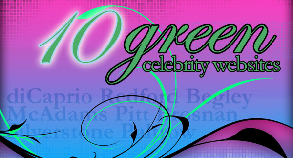 10greencelebs