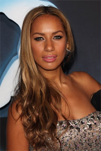 Leona Lewis Would Go Naked For PETA