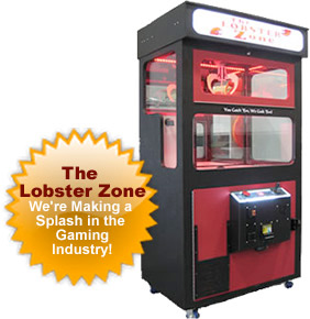 lobsterzone