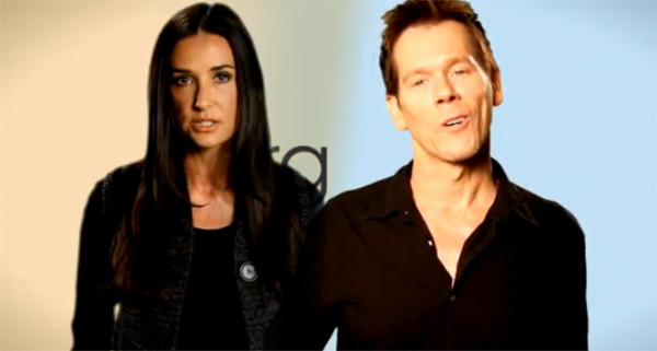 demi moore, kevin bacon