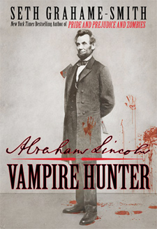 lincoln vampire hunter