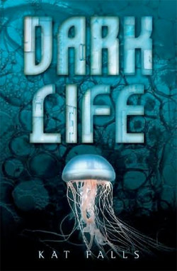 dark life novel, movie