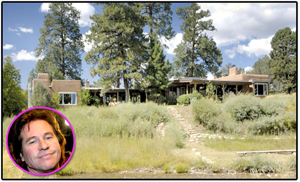 val kilmer bed and breakfast