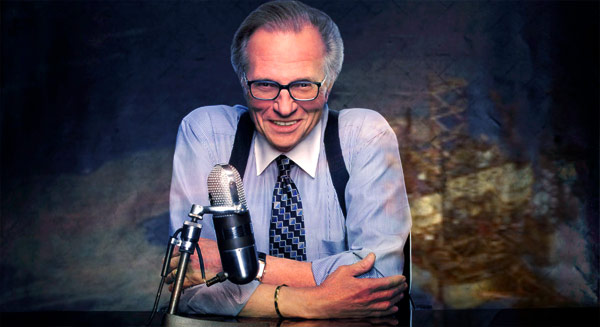 larry king oil spill
