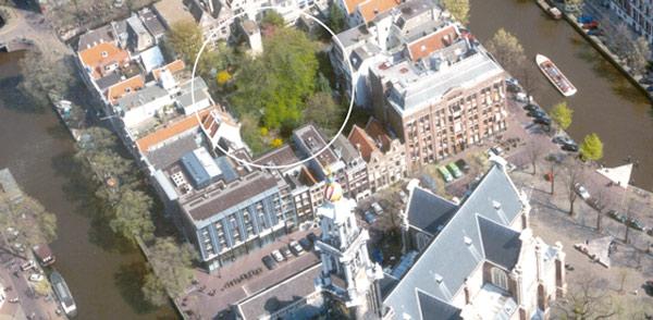 Anne Frank tree, Amsterdam, Anne Frank, Chestnut