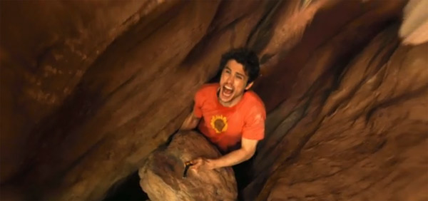 james franco, 127 hours, movie, ralstan