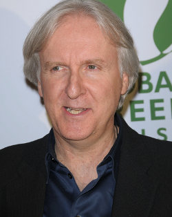 james cameron, avatar, climate change, renewable energy