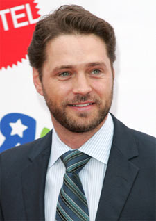 jason priestly, pot, bears, animal advocate, 90210