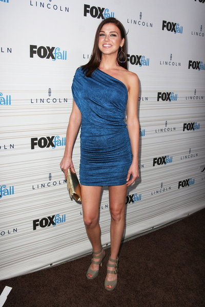 Fox Fall Eco-Casino Party - Arrivals