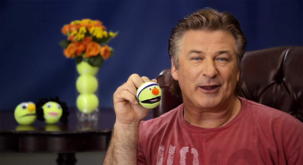 alec baldwin, tennis association, eco, green
