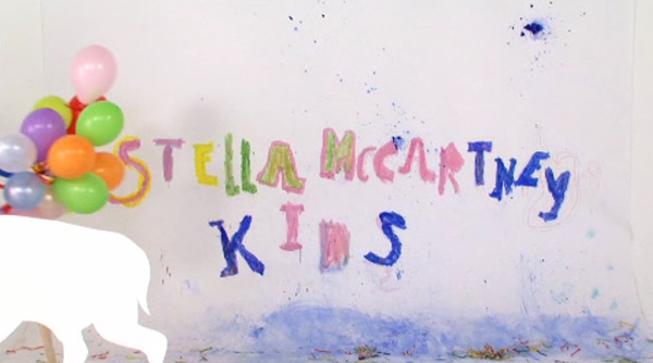 stella mccartney kids, eco, organic, ethical, fashion