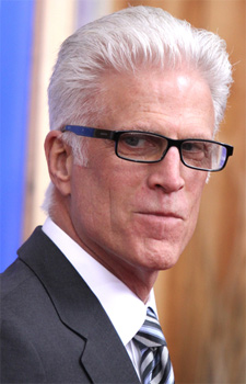 ted danson, everybody loves whales, movie