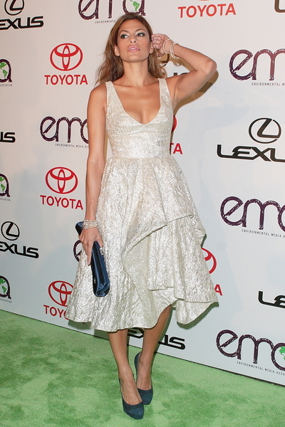 2010 Environmental Media Association Awards - Arrivals
