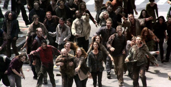 zombies, new jersey, the walking dead