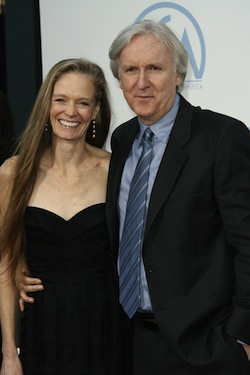 James & Suzy Amis