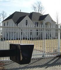 Vick House