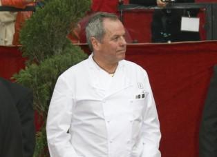Wolfgang Puck