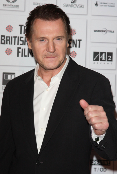 Moet British Independent Film Awards 2010 - Arrivals
