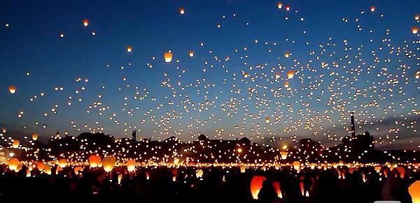 paper-lanterns
