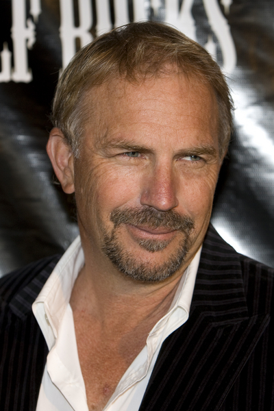 Kevin Costner Sells His Oil Spill Project to BP