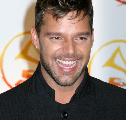 2006 Latin Recording Academy Person of The Year Honoring Ricky Martin - Arrivals