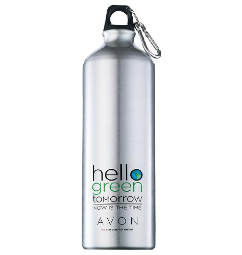 Hello Green Tomorrow Water Bottle