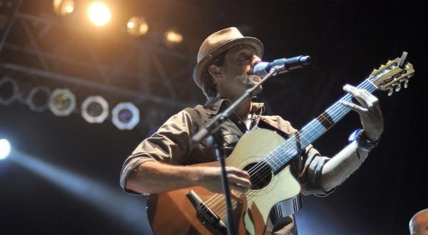 Jason Mraz Concert Photo