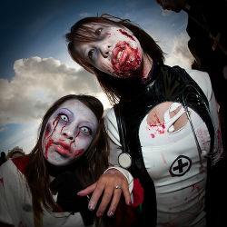 zombiewalk2010
