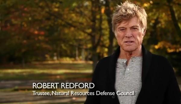 robertredford